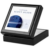 Cute Contracts Keepsake Box