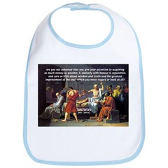 Truth and Wisdom: Socrates Bib