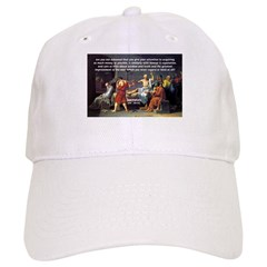 Truth and Wisdom: Socrates Cap