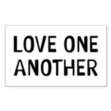 Love One Stickers