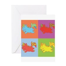 HookOnce Greeting Cards (Pk of 10)