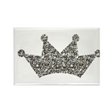 Cool Tiara Rectangle Magnet (10 pack)