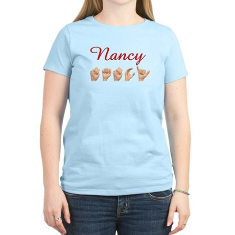 Nancy Women's Light T-Shirt