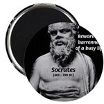 Socrates: Wisdom from Leisure 2.25