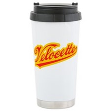 Velocette Ceramic Travel Mug