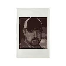 Bobby Rectangle Magnet (100 pack)