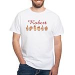 Robert White T-Shirt