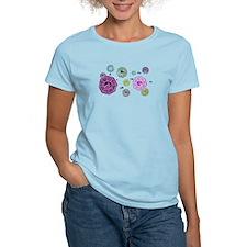 Dharma Vintage Pastel T-Shirt