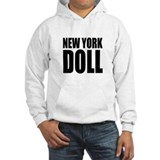 New York Doll Jumper Hoody