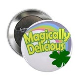 "Funny St Patricks Day 2.25"" Button"