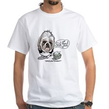 Cute Shih Tzu Shirt