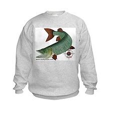 Muskyhunt Sweatshirt