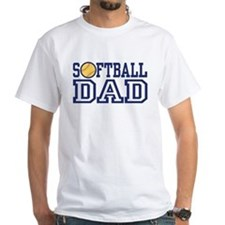 Softball Dad Shirt