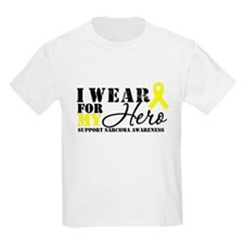Sarcoma Hero T-Shirt