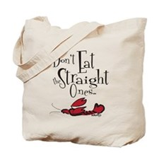 Cute Crawfish Tote Bag