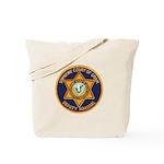 Guam Marshal Tote Bag