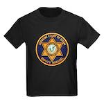 Guam Marshal Kids Dark T-Shirt