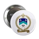 GILBERT Family Crest Button