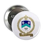 GILBERT Family Crest Button