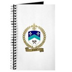 GILBERT Family Crest Journal