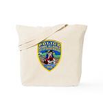 Nome Police Tote Bag