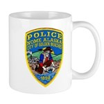 Nome Police Mug