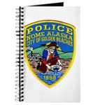 Nome Police Journal