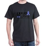Esophageal Cancer Hero T-Shirt