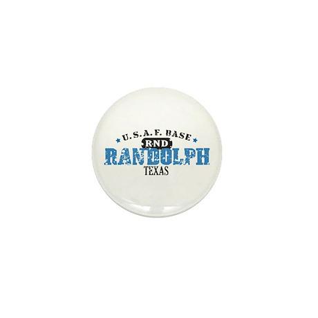 Randolph Air Force Base Mini Button (10 pack)