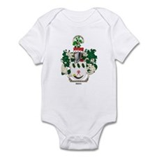 Burnett Infant Bodysuit