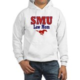 SMU Law Mom Jumper Hoody