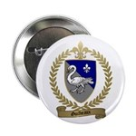 GUILBEAUX Family Crest Button