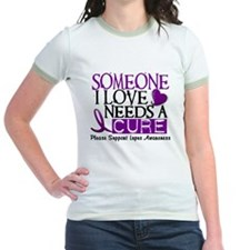 Needs A Cure LUPUS T