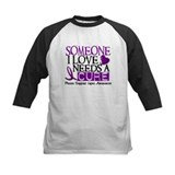 Needs A Cure LUPUS Tee