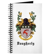 Dougherty Coat of Arms Journal