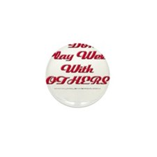 Play With Others Mini Button (100 pack)