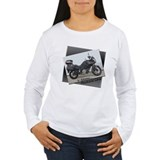 Women's Long Sleeve V-Strom T-Shirt