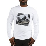 Long Sleeve V-Strom T-Shirt