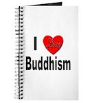 I Love Buddhism Journal