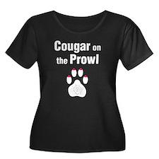 Cougar -- T
