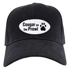 Cougar -- Baseball Hat