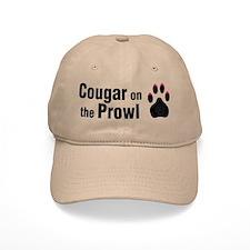 Cougar -- Hat