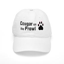 Cougar -- Cap