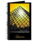 Louvre Pyramid Journal