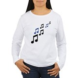 music notes symbols T-Shirt