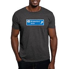 Middelfart, Denmark T-Shirt