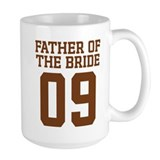 Father of the Bride 09 Mug