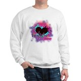 twilight forever dark heart Sweater
