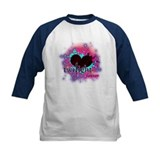 twilight forever dark heart Tee