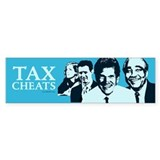Tax Cheats: Daschle, Rangel, Geithner &amp; Killefer S